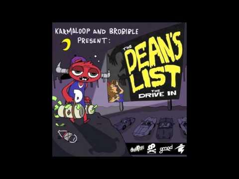 It's The Dean's List - Dear Professor