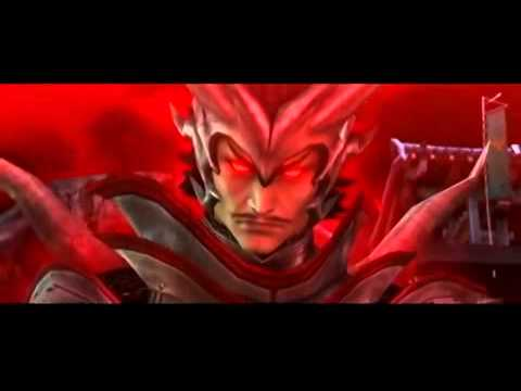 Sengoku BASARA 3 All Saika Magoichi Cutscenes Part 3 English Subbed