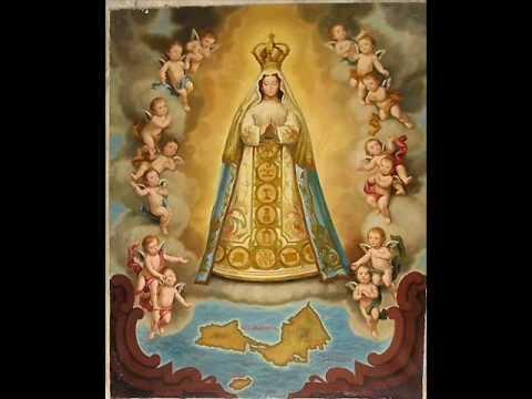 Virgen del Valle Bendita - Profesionales de la Gaita