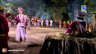 Maharana Pratap - 13th December 2013 : Episode 120