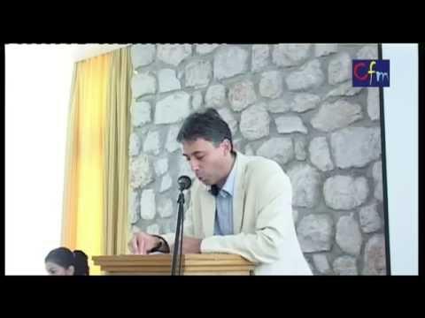 Damir Smiljanić: Ponovno rođenje duha u medijima. Specifičnost medijalnog obrta u filozofiji duha