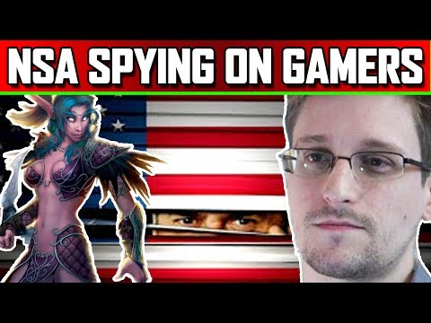 NSA Spies Infiltrated Xbox Live