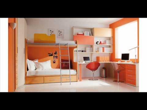Catalogo Dormitorios juveniles
