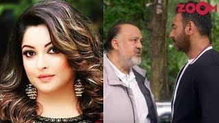Tanushree Dutta calls Ajay Devgn a SHOW OFF & HYPOCRITE for working with Alok Nath in De De Pyaar De - ZOOMDEKHO