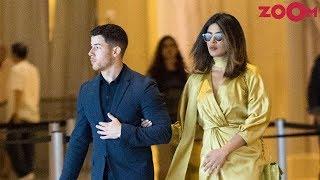Priyanka Chopras Love Story With Nick Jonas Takes A New Twist - ZOOMDEKHO