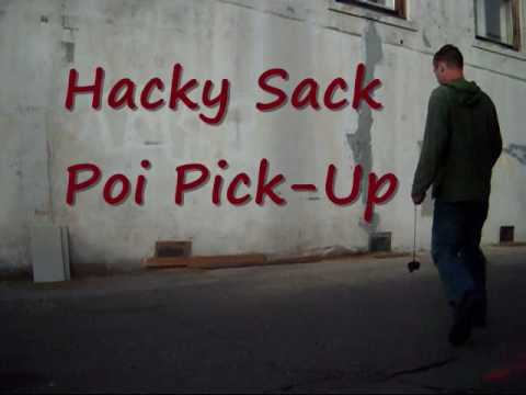 Hacky Poi Pickup