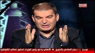 فيروسات الكمبيوتر وعيب آيفون 6 مع محمد الجندي