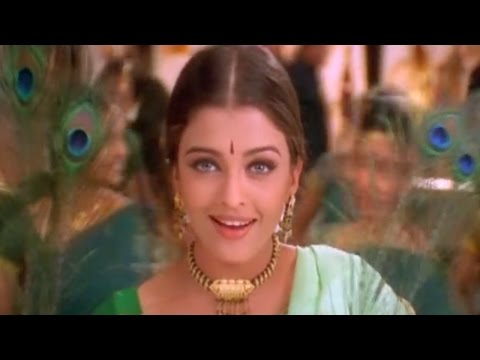 Priyuralu Pilichindi Movie || Doboochulaatelara Video Song || Ajith,Aishwarya Rai,