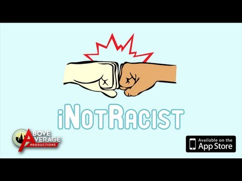 iNotRacist Thingstarter A Kickstarter Parody
