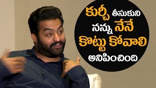 NTR, Kalyan Ram and Bobby Special Interview about Jai Lava Kusa || #JaiLavaKusa - IGTELUGU