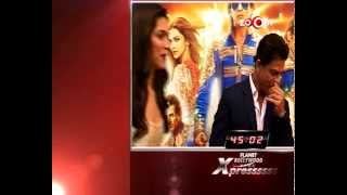 Bollywood News in 1 minute - 22/10/2014 - Salman Khan, Shahrukh Khan, Deepika Padukone - ZOOMDEKHO