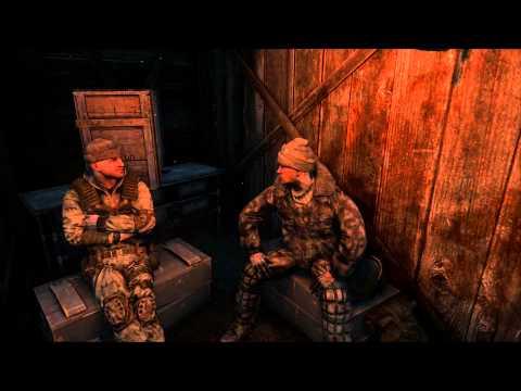 Metro 2033: Redux Xbox One Gameplay (HD) 1080p