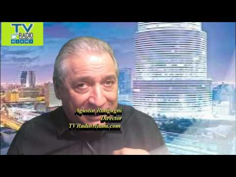 TVRadioMiami - Vilma Petrash : Venezuela sigue al filo del precipicio.