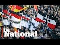 Europe's discontent - 2016