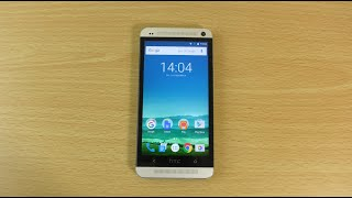 HTC One M7 Android 6.0 Marshmallow - Review