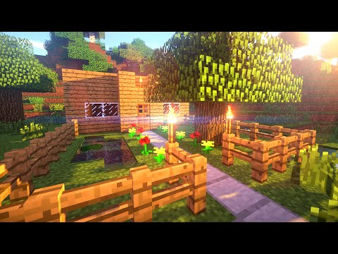 Best House Dimensions – Minecraft –