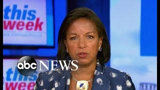 Former Obama adviser: Helsinki summit a 'tragic display of sycophancy' - ABCNEWS