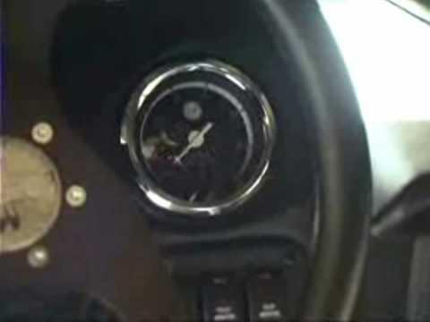 Evinrude E-TEC Auto Winterization Instructions