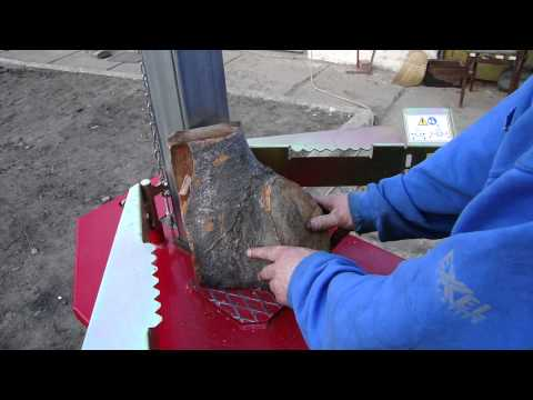Despicator lemne 1