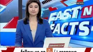 Watch: Fast N Facts @4pm - ZEENEWS