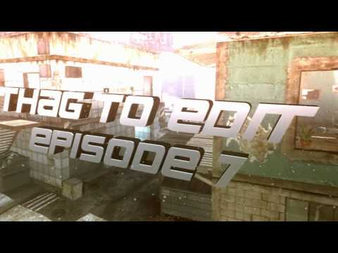 Thag To Edit Episode 7 - (MY BEST EDIT YET) ! (CHRISTMAS) !