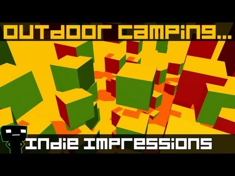 Indie Impressions - Outdoor Camping for Deboned Poultry