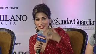 Women of Steel Summit: Chitrangada Singh says, I think its a very exciting time for women - NEWSXLIVE