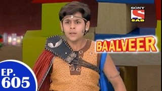 Balveer : Episode 614 - 22nd December 2014