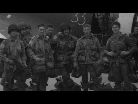 Focus On: D-Day, The 82nd Airborne Division