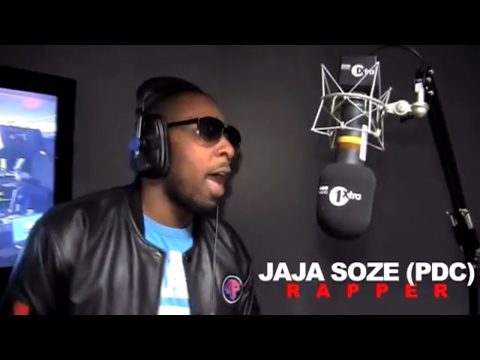 JAJA SOZE PDC FIRE IN THE BOOTH