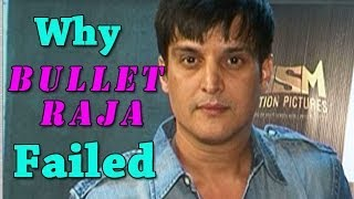 Bullett Raja : Jimmy Shergill talks about the failure of the movie