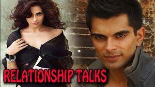Bipasha Basu and Karan Singh Grover talk about their relationship | Alone Movie