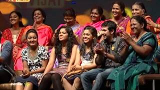 Super Singer 4 : Episode 774 - 3rd March 2016`