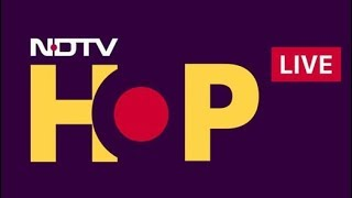 'NDTV HOP': World's First, Live Channel Only For Mobile Phones - NDTV