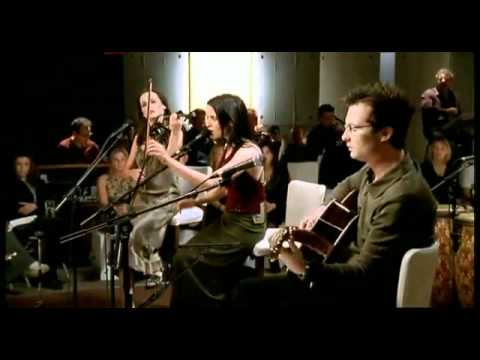 The Corrs   Only When I Sleep Mtv Unplugged HQ -Pwn_lDbfEGg