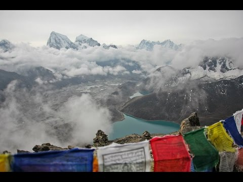 Everest Base Camp & Gokyo lakes trek 2011, Nepal HD 1080p