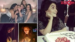 Alia Bhatt gifts apartments to her staff on Birthday | Bollywood News - ZOOMDEKHO