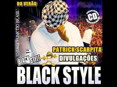 Black Style - Chuva de Perereca CD VERÃO 2011