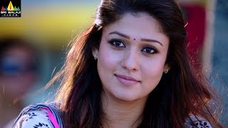 Sarsudu Telugu Movie Trailer | Simbhu, Nayanatara, Andrea | Sri Balaji Video - SRIBALAJIMOVIES