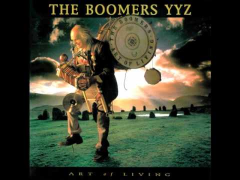 Boomers YYZ  Art of Living