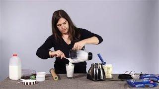 How to Make a Homemade McFlurry - WSJDIGITALNETWORK