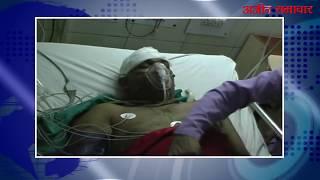 video : बहादुरगढ़ : मामूली कहासुनी में हुई फायरिंग में एक घायल