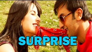 Katrina Kaif throws a surprise birthday party for Ranbir Kapoor - EXCLUSIVE | Bollywood News