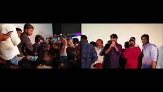 Chalo thank you tour - idlebrain.com - IDLEBRAINLIVE