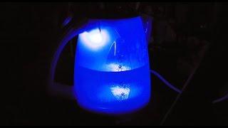 Чайник VITEK 1104 VT 02 DB, 2200Вт, синий