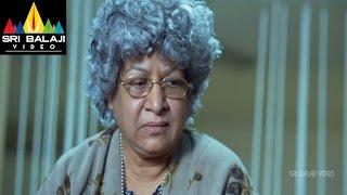 Aravind 2 Movie Old Lady Explaning About Killer || Srinivas, Madhavi Latha - SRIBALAJIMOVIES