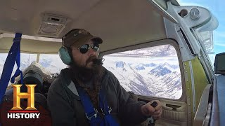 Mountain Men: Morgan Flies with Clouded Vision (Season 7, Episode 16) | History - HISTORYCHANNEL