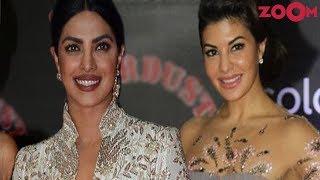 Was Jacqueline Fernandez Eyeing Priyanka's Role In 'Bharat'? | Bollywood News - ZOOMDEKHO