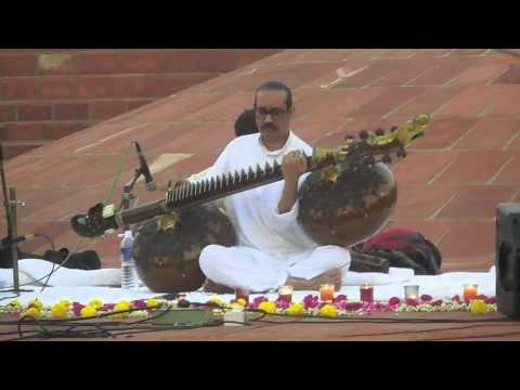 Veena concert by Ustad Bahauddin Dagar