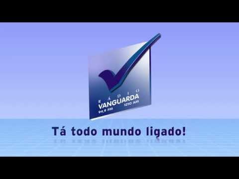 Rádio Vanguarda é 1º Lugar na pesquisa IBOPE EasyMedia4 abr/2014